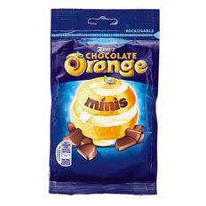 Terry's Chocolate Orange Minis 125g