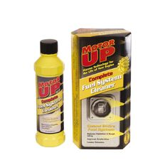Motor Up Xtreme Fuel Treatment