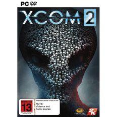 PC Games XCOM 2