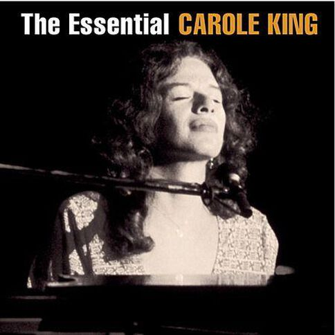 The Essential CD by Carole King 2Disc