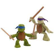 Teenage Mutant Ninja Turtles Basic Figures Assorted