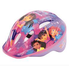 Dora The Explorer Helmet Small 48-52cm