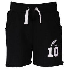All Blacks Toddler Boys' Track Shorts