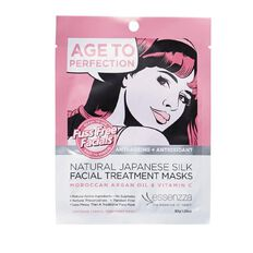 Fuss Free Natural Mask Anti-Ageing & Antioxidant