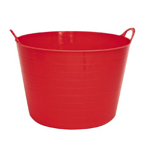 Taurus Flexi Tub Peach 60L