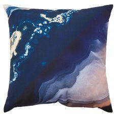 Living & Co Cushion Havana Agate 43cm x 43cm