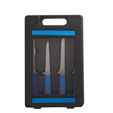Maxistrike Knife Set 5 Piece
