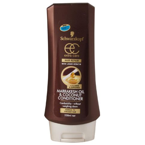 Schwarzkopf Extra Care Marrakesh Conditioner 250ml