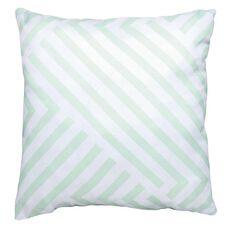 Living & Co Cushion Duo Eden Mint 40cm x 40cm