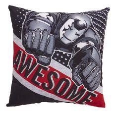 Avengers Cushion Fearless