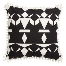 Living & Co Cushion Tribal Printed
