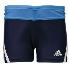 Adidas Kids' Swim Trunks Navy
