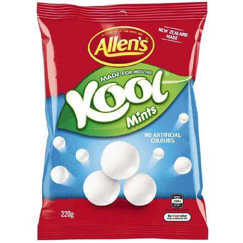 Allen's Kool Mints 220g