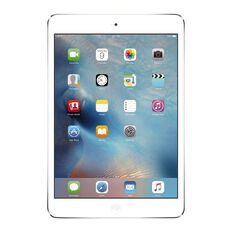 Apple iPad mini 2 Wi-Fi 32GB Silver
