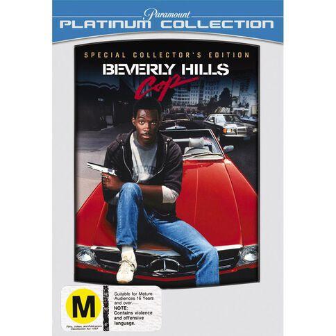 Beverly Hills Cop DVD 1Disc