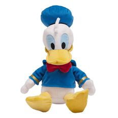 Mickey Mouse Club House Donald Duck Plush 43cm