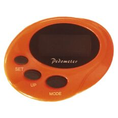 Basics Brand Pedometer