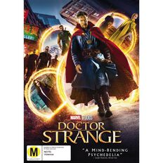 Doctor Strange DVD 1Disc