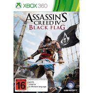Xbox360 Assassins Creed 4 Black Flag