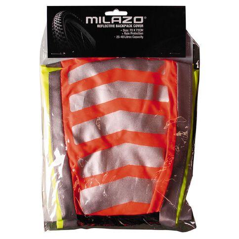 Milazo Bike Backpack Cover