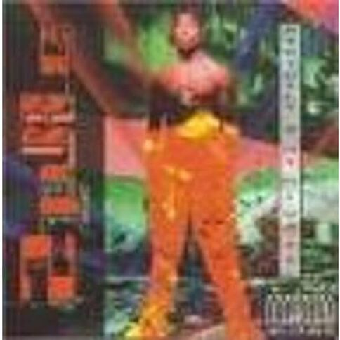 Strictly for my N I G G A CD by 2 Pac 1Disc