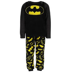 Batman Boys' Pyjamas