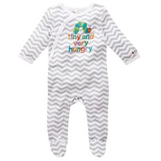 Hungry Caterpillar Infants' Unisex All-in-One