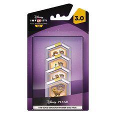 Disney Infinity 3.0 Power Disc Pack Good Dinosaur