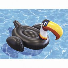 Inflatable Giant Toucan Bird