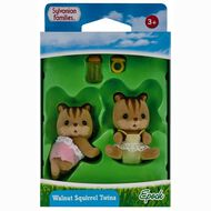 Sylvanian Families Twins Assorted