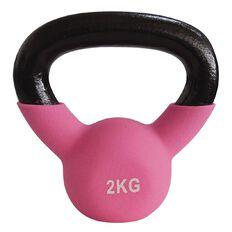 Active Intent Kettlebell Neoprene 2kg