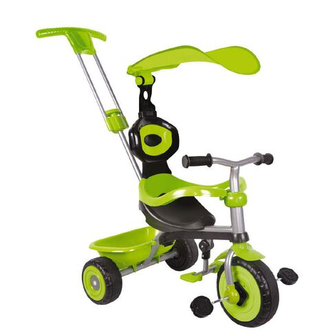 Milazo Galaxy Trike Assorted Colours