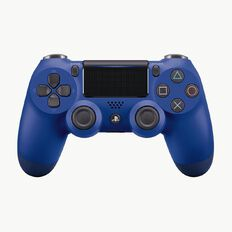 PS4 DualShock 4 V2 Blue