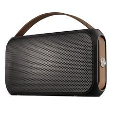 Tech.Inc Portable Bluetooth Speaker TI52 Black