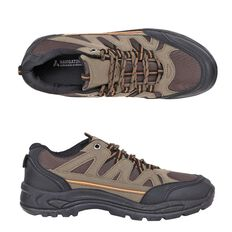 Navigator South Men's Taranaki Shoes