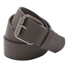 Basics Brand Men's Entry PU Belt