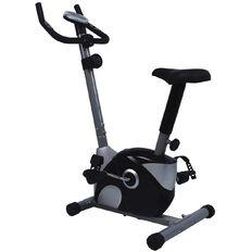 Basics Brand Magnetic Exercise Bike