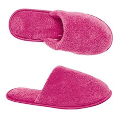 Basics Brand Women's Nina Scuff Slippers