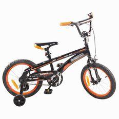 Accelor8 Samson Boys' 16 inch Bike-in-a-Box 277