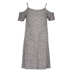 A'nD Cold Shoulder Dress