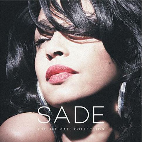Sade The Ultimate Collection CD by Sade 1Disc
