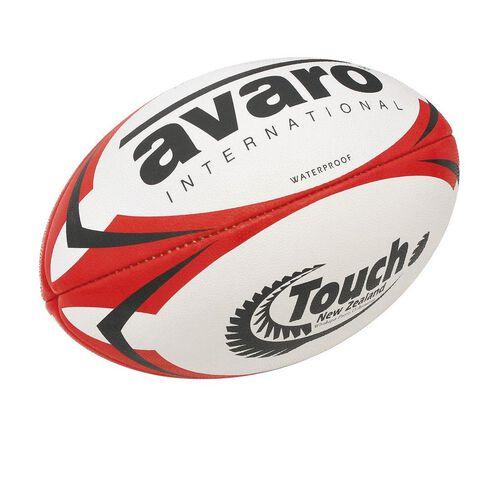 Avaro Touch Ball