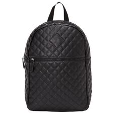 B52 Quilted Backpack