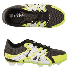 Active Intent Kids' Blade Camo Sports Shoes