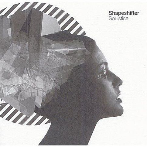 Soulstice by Shapeshifter CD