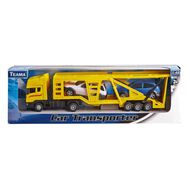 Teama Diecast Car Transporter 1:48 Assorted