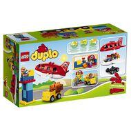 LEGO Duplo Airport V29 10590