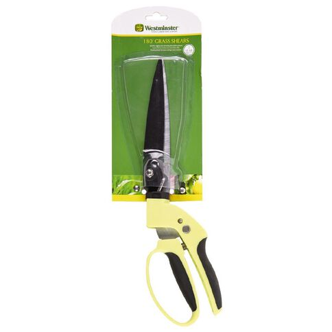Westminster Grass Shears 180 Degree