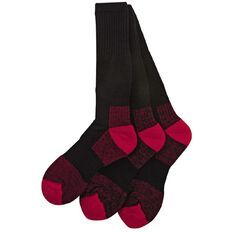 Rio Men's Work Socks 3 Pack