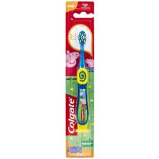 Colgate Dora or Diego Toothbrushes 2-5yrs Assorted